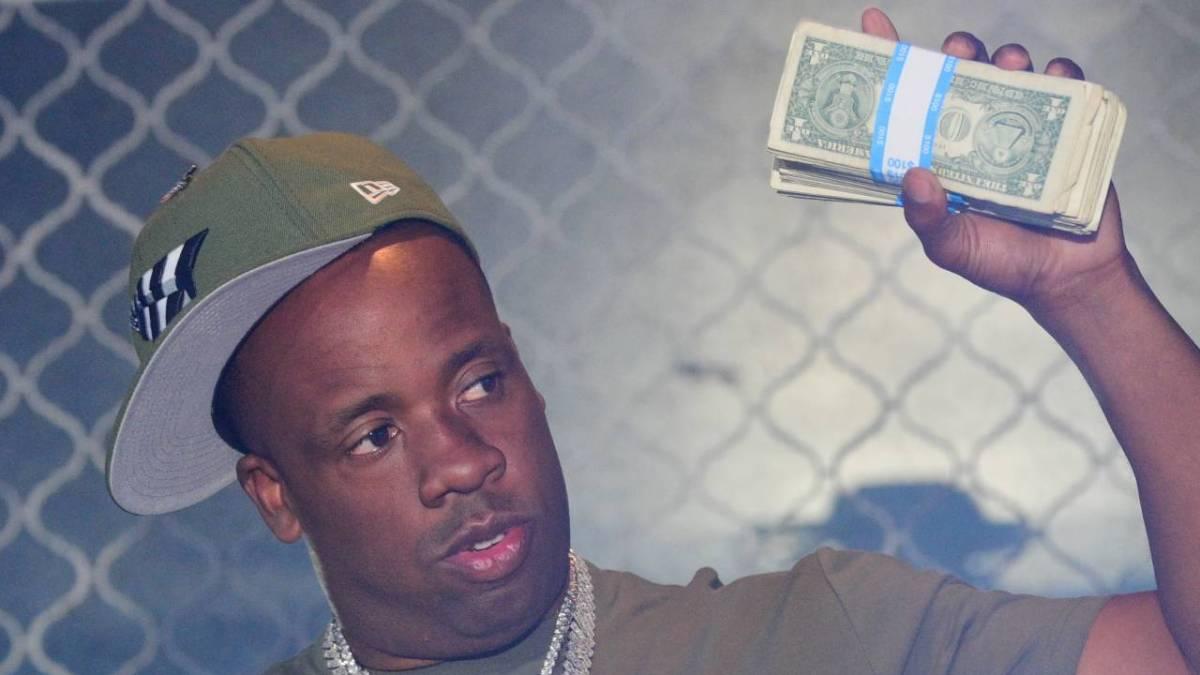 Yo Gotti Buys $7.6M Los Angeles Mansion