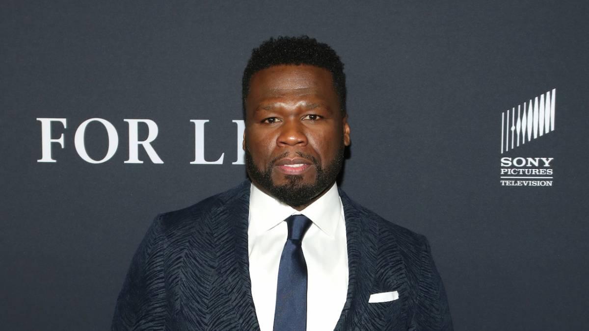 50 Cent Announces 'BMF' Premiere Date & Releases Series Trailer