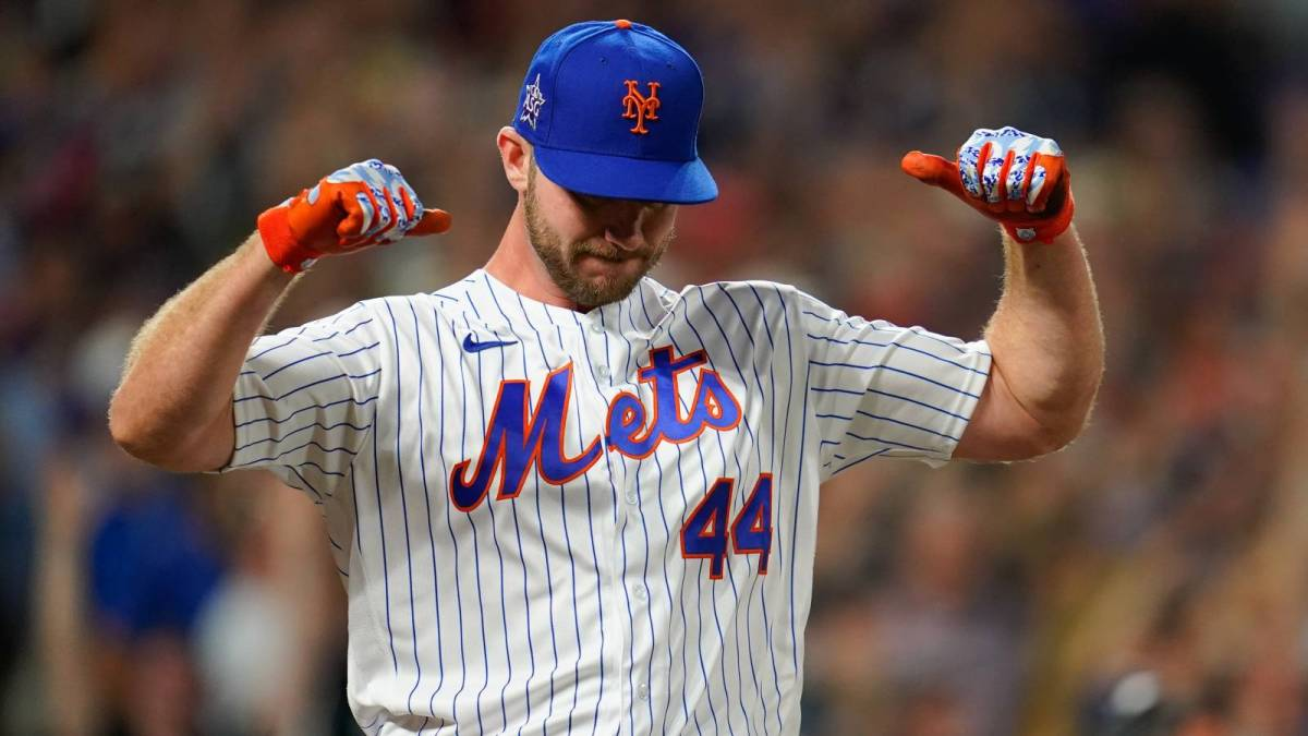 Nas, Biggie & Mobb Deep Highlighted At Denver's Home Run Derby By New York Mets' Pete Alonso