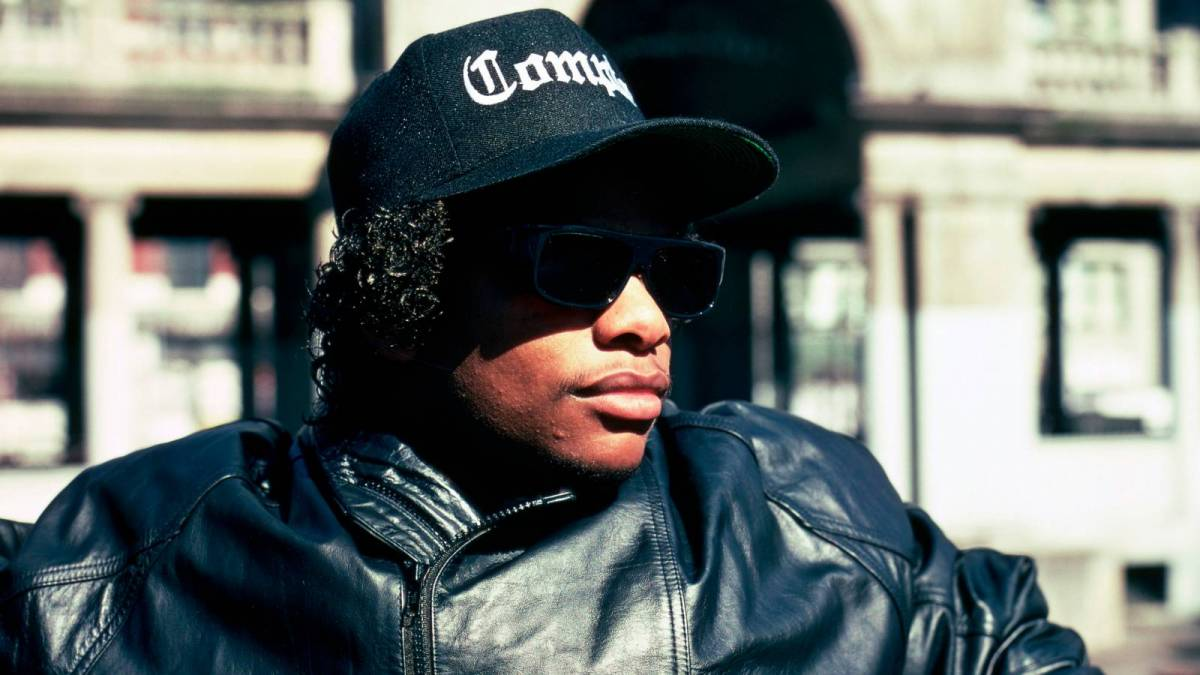 'The Mysterious Death Of Eazy-E' Investigative Series Premiere Moves Forward Without Ice Cube