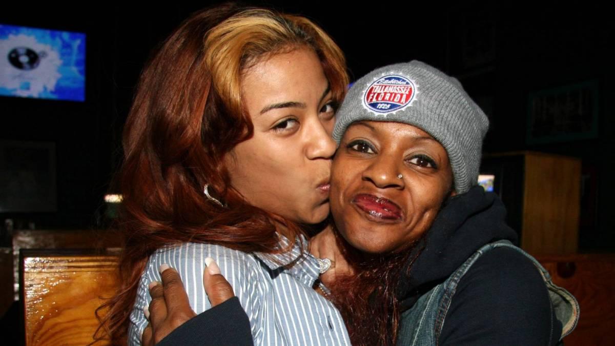 Keyshia's Cole Famed Mother Frankie Dies Of Drug Overdose On Her Birthday