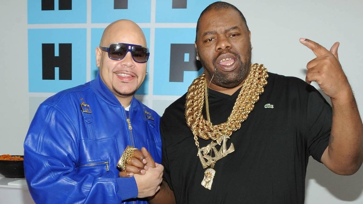 Fat Joe Called Biz Markie's Wife Every Week For A Year Before He Died