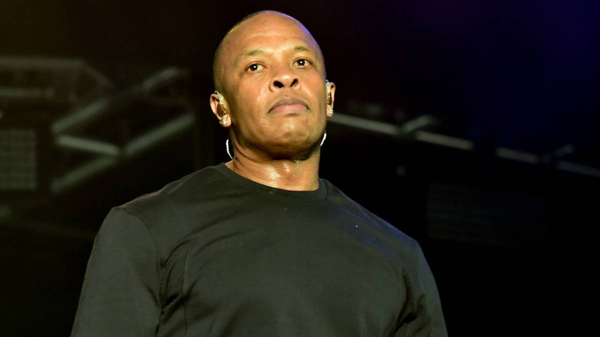 Xxplosive: Dr. Dre Ordered To Pay Ex-Wife Nicole Young 6-Figure Monthly Spousal Support