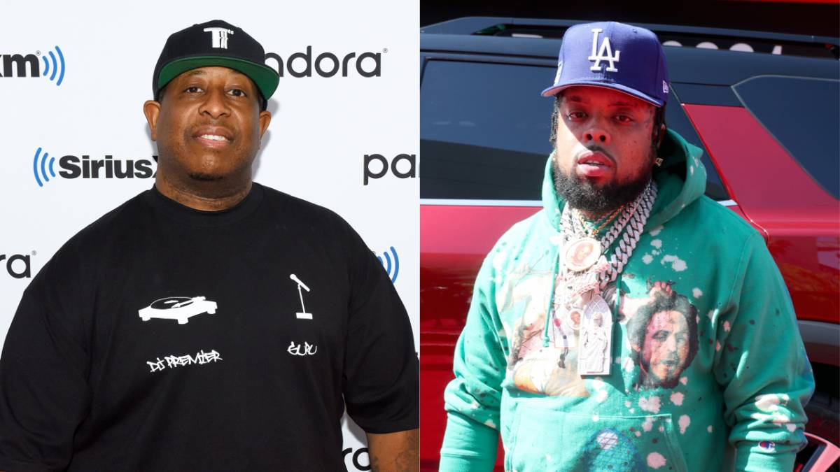 DJ Premier Explains How Westside Gunn Can Rap Without Drums On The Beat
