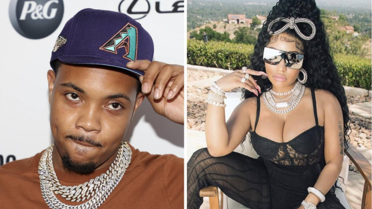 G Herbo Praises Nicki Minaj & Calls 'Chi-Raq' Collaboration 'Life-Changing'