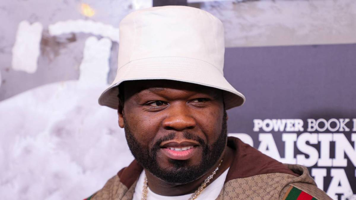 50 Cent Responds To Irv Gotti's Verzuz Jabs: 'I Put They Whole Label Out Of Business'