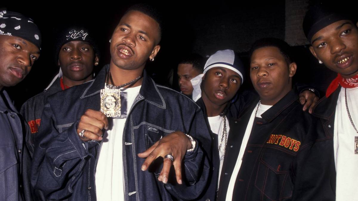 Cash Money Hot Boy B.G. Painted A Menace To Incarcerated Society In New Ruling