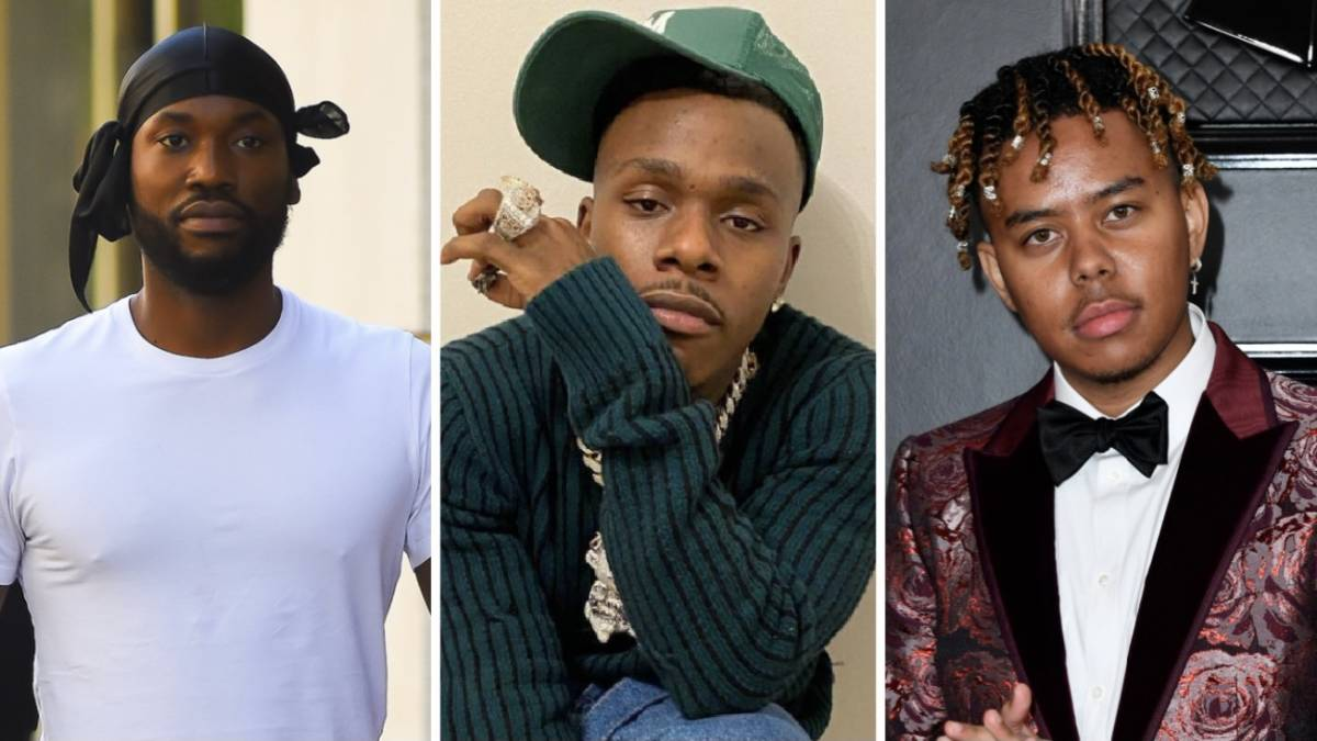 DaBaby Links With Cordae + Meek Mill As Quest To Deliver Classic Album Continues