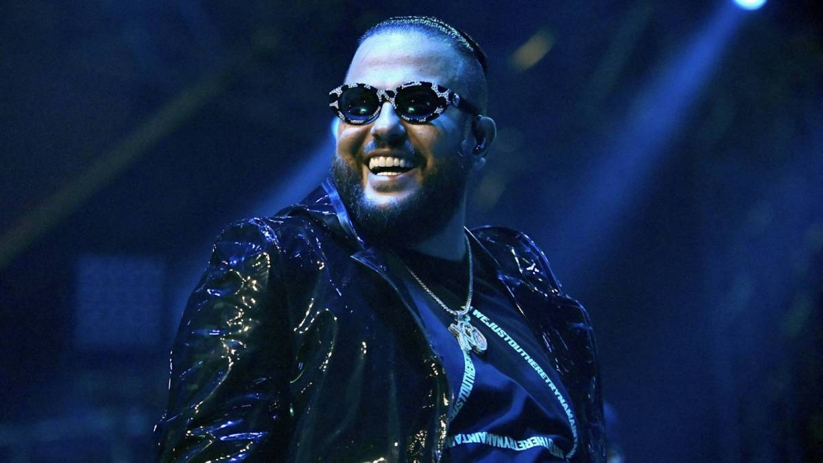 Belly Says His Young Thug & The Weeknd Song Is The 'Biggest Record Of The Summer'
