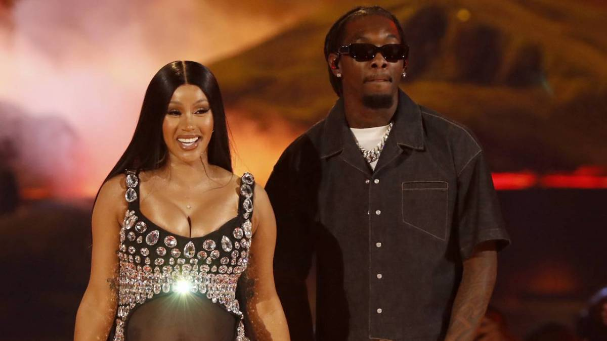 Cardi B, Wiz Khalifa, A$AP Ferg + More Tapped For Offset's HBO Max Series 'The Hype'