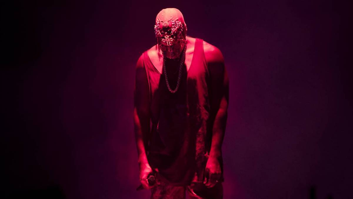 Kanye West To Perform At Rolling Loud Miami