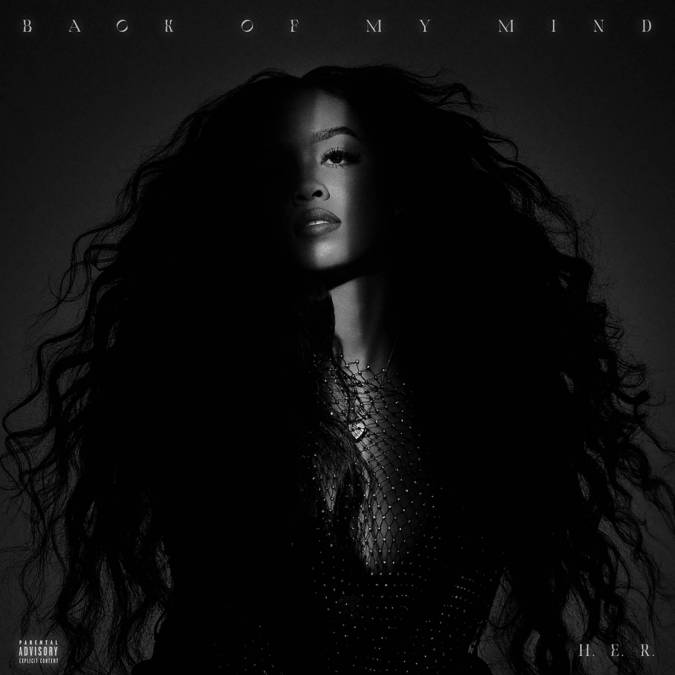 H.E.R. Debut Album 'Back Of My Mind' Runs Long - But So Does Her Talent