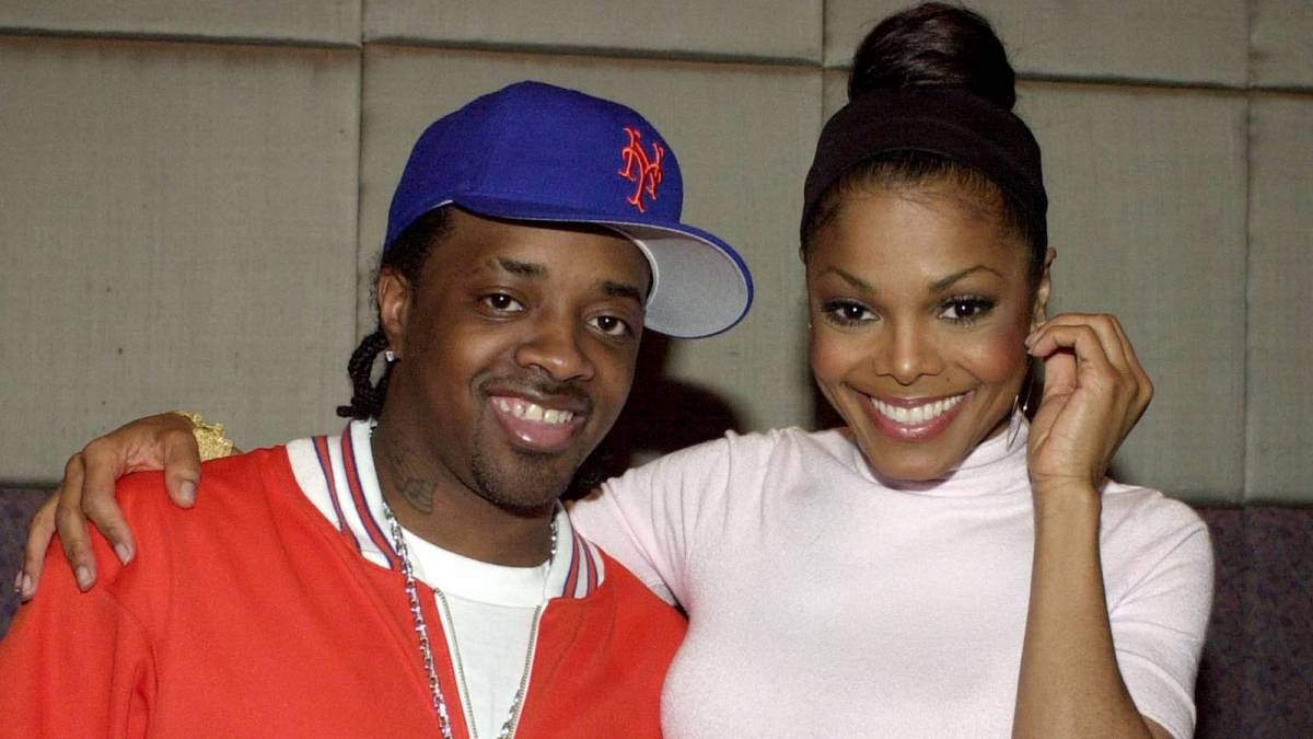 Bow Wow & Da Brat Beg Jermaine Dupri To Get Back Together With Janet Jackson