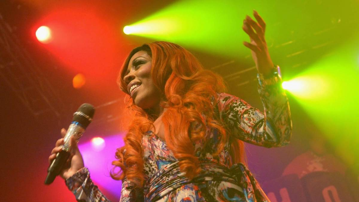 Tweets Is Watching: K. Michelle Says Her Team Wouldn't Let Her Visit Chicago's O-Block