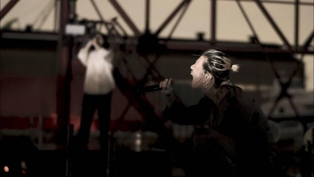 Watch Tohji And Loota Perform 'KUUGA' In Osaka's Docklands
