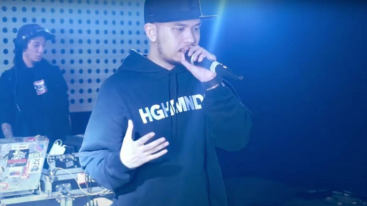 Loonie Marks Official Return With Tower Sessions Performance Following Drug Case Dismissal