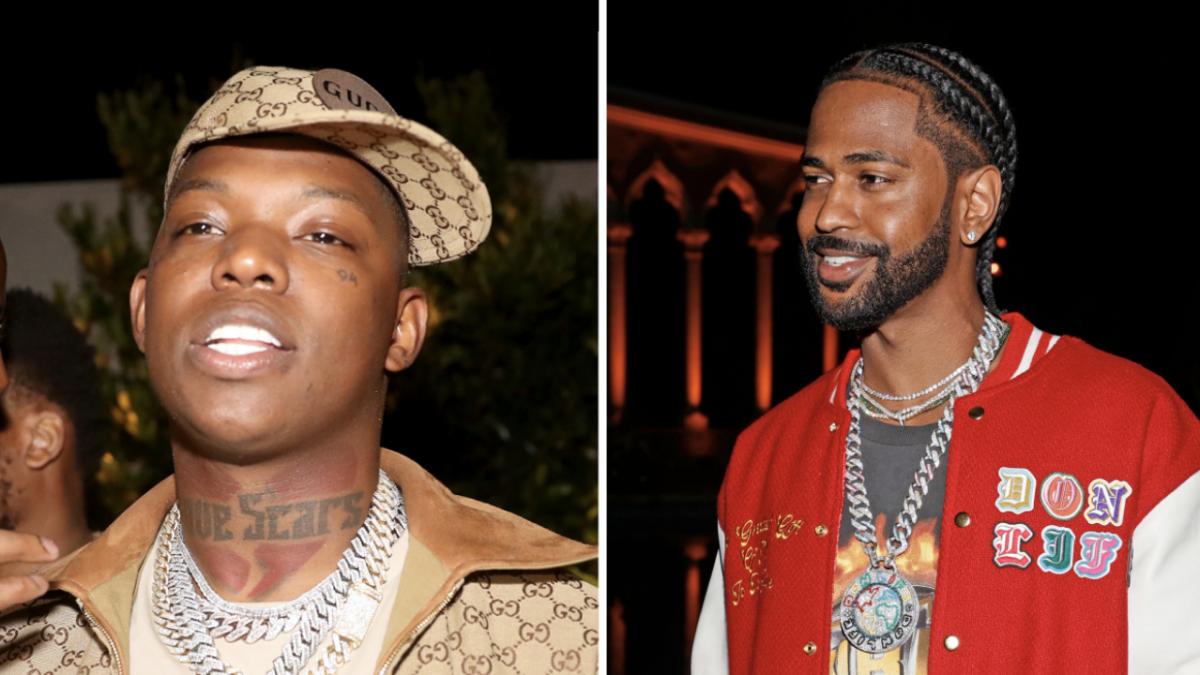 Yung Bleu Reveals Big Sean-Featured 'Way More Close' Was An Organic Mistake
