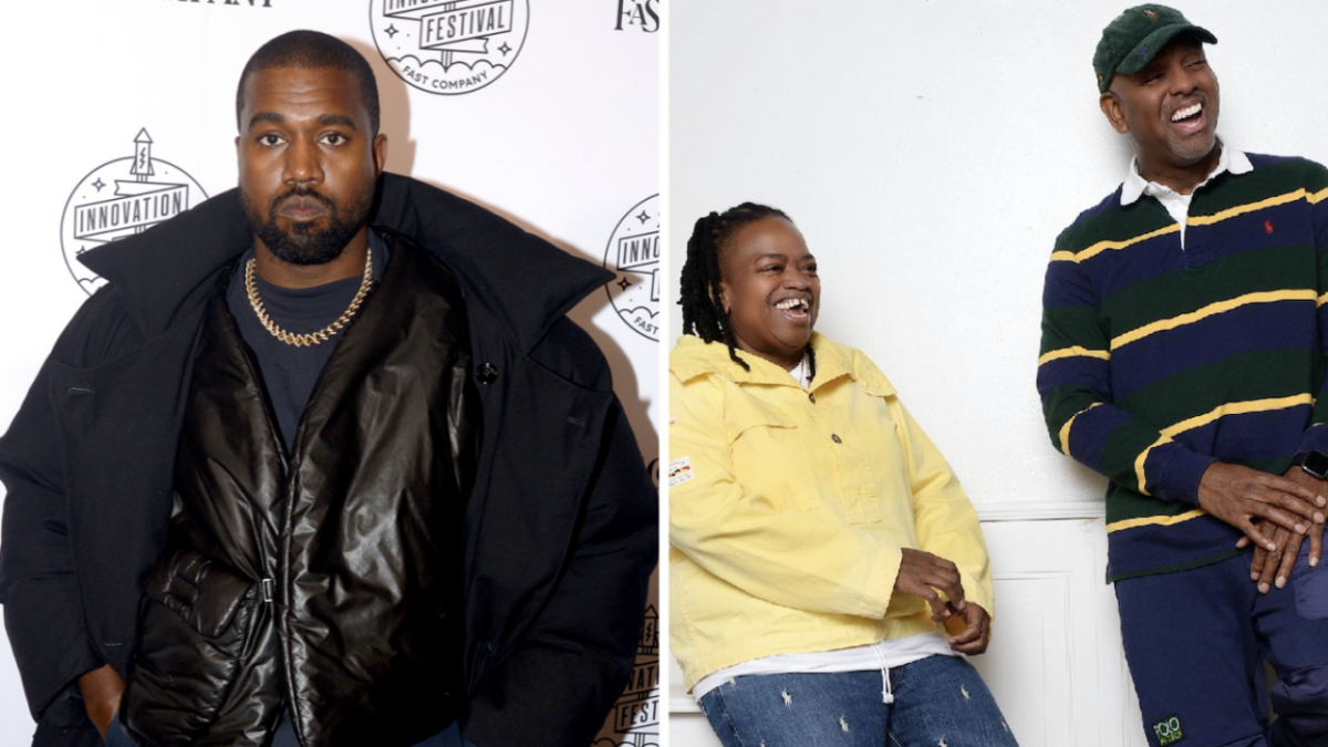 Kanye West Fully Produced Abstract Mindstate's Reunion Album: Hear The First Single