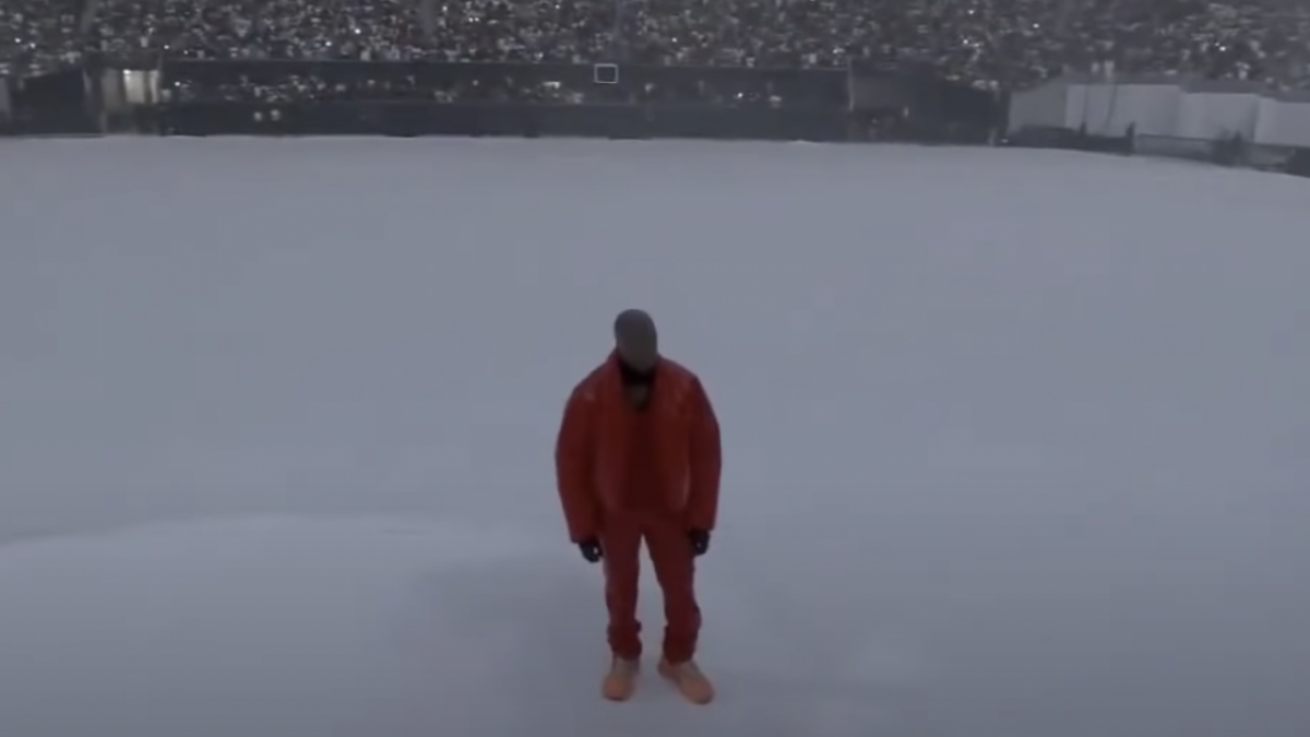 Kanye West Planning 2nd 'Donda' Listening Party In Atlanta