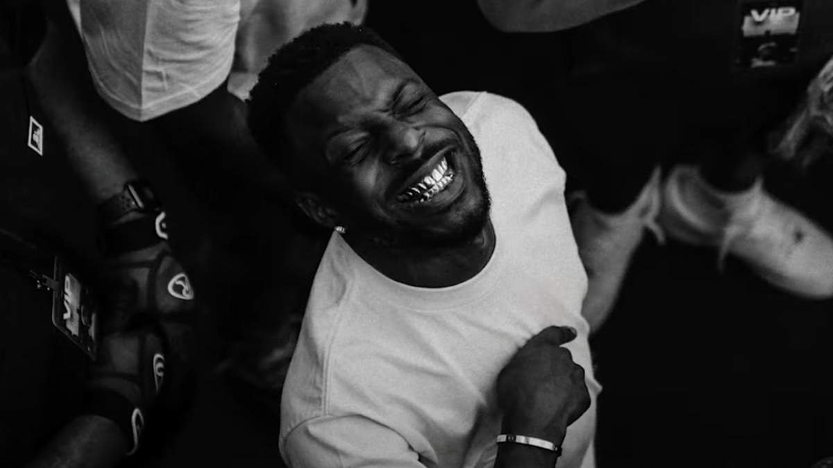 Isaiah Rashad Clarifies Kendrick Lamar 'Diss' In Wake Of TDE Breakup