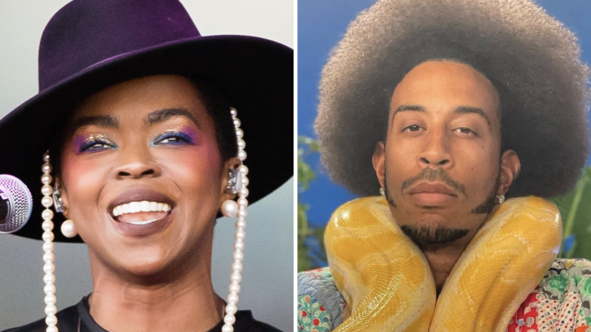 Lauryn Hill, Ludacris, Lil Kim, Timbaland, Trina + More Join Stacked 'Lovers & Friends' Fest