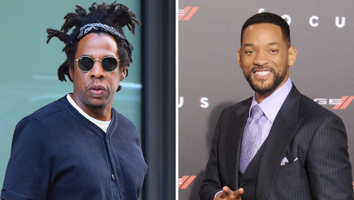 JAY-Z & Will Smith Invest In Company Helping Low-Income Renters Become Home Owners