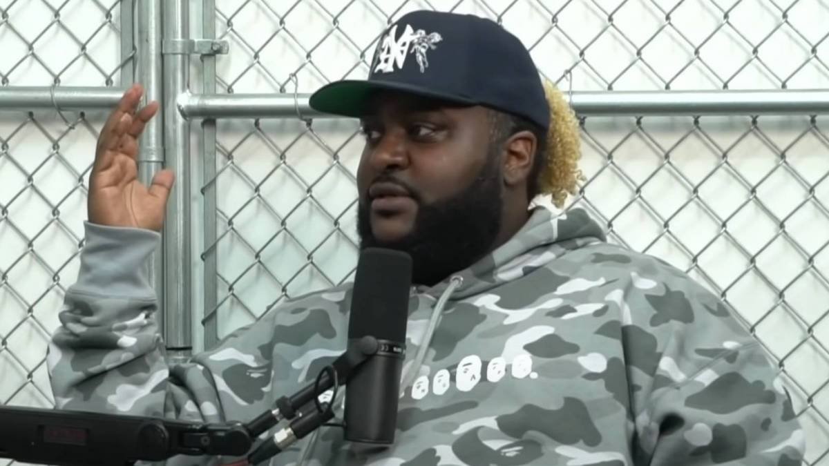 Bas Gives Kodak Black & YoungBoy Never Broke Again The 'Conscious Rapper' Tag