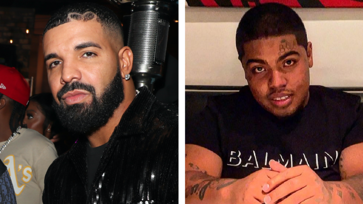 Drake Signs Toronto Rapper Smiley To OVO Sound + Blesses Him With A Verse