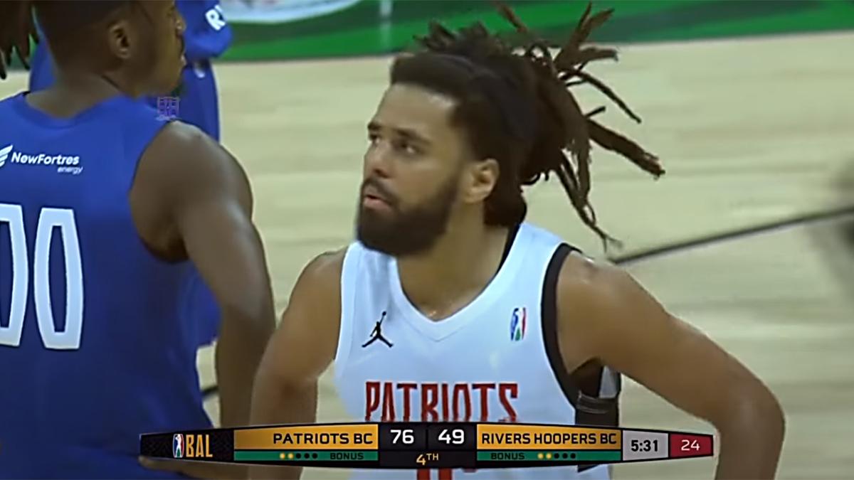 J. Cole's Dreamville Reviving Chi-League Pro-Am Basketball Tournament This Summer