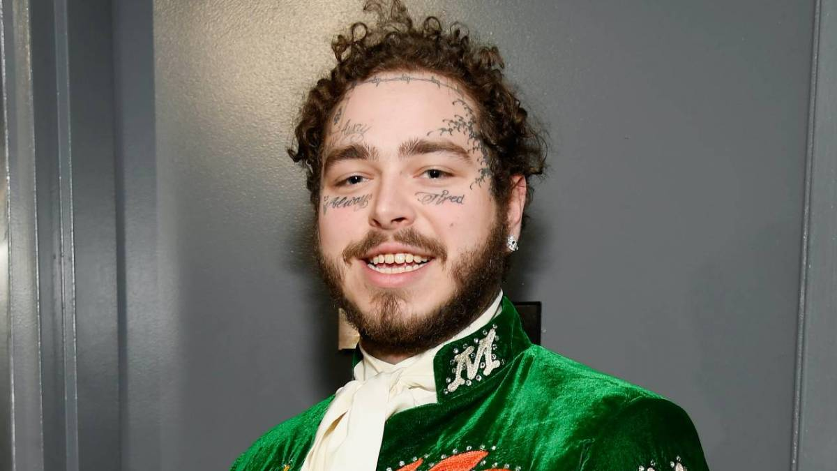 Post Malone Previews 'Motley Crew' Single As Manager Confirms Release Date