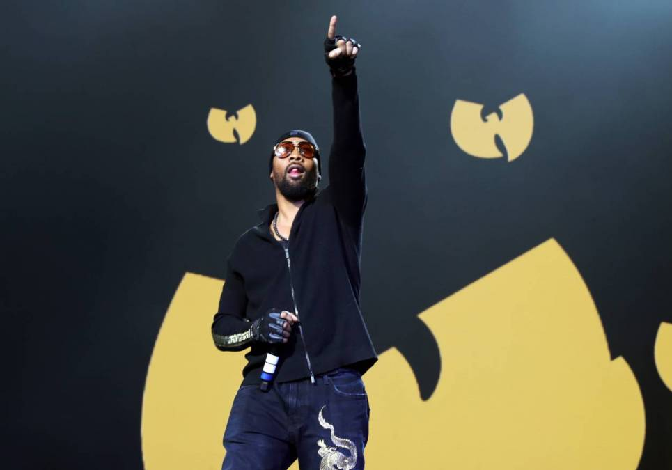 RZA Giving Out C.R.E.A.M. By The Thousands For Black-Owned Restaurants To Go Vegan