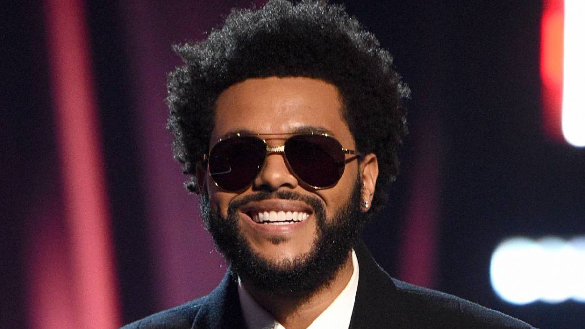 The Weeknd Launches Next Era Of Music With New Song Snippet