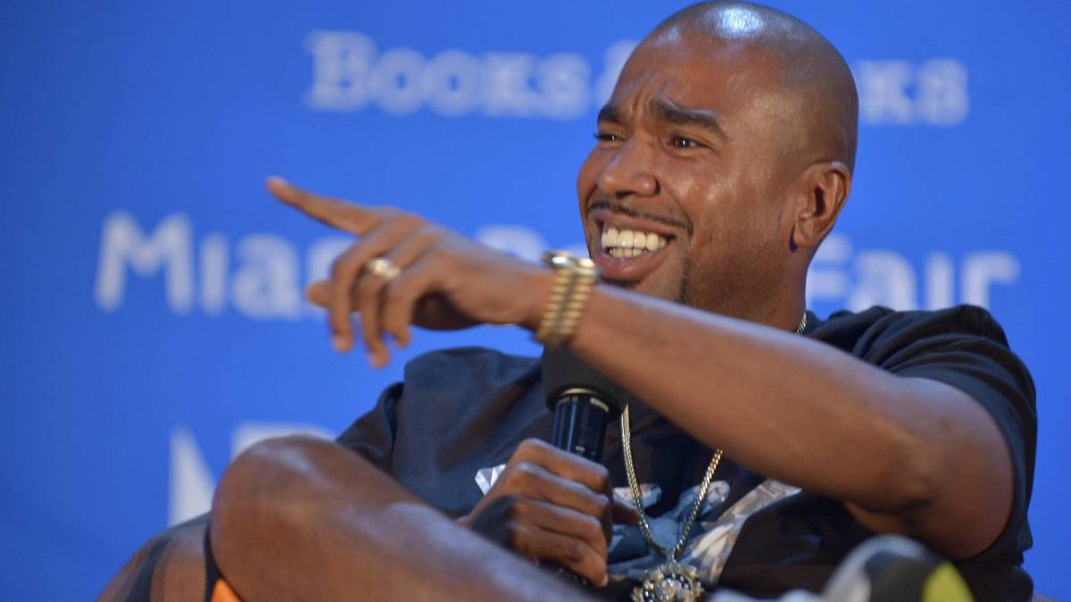 N.O.R.E. Explains Why He's Doing Reality TV With His Wife