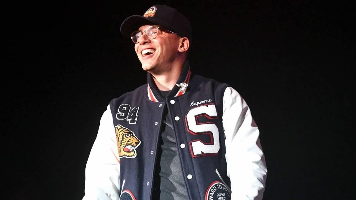 Logic Announces Def Jam Split On 'Bobby Tarantino III' Track 'See You Space Cowboy'