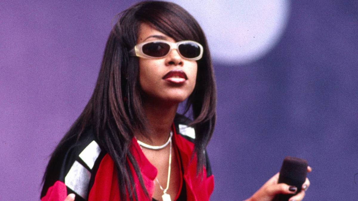 Aaliyah Said To Have Been 'Drugged & Unconscious' During 2001 Fatal Plane Crash