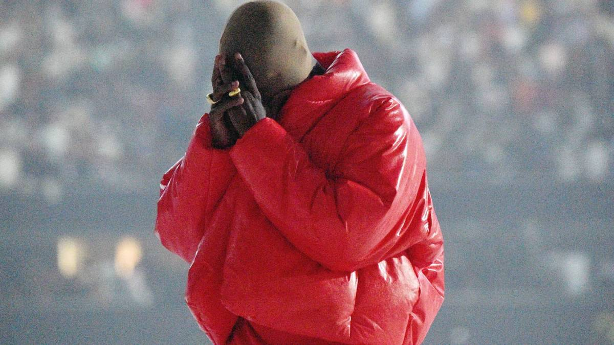 Kanye West To Hold Third 'Donda' Listening Event - But Not In Atlanta