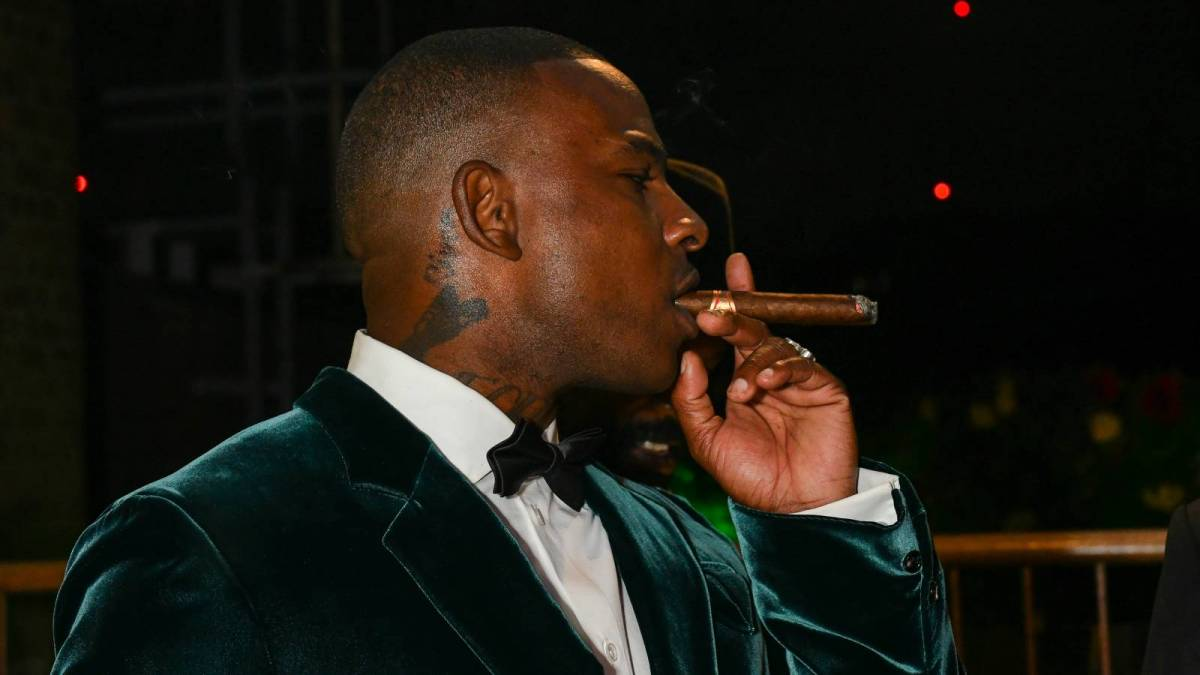 Skepta Calls Being A Rapper 'A Waste Of Talent'