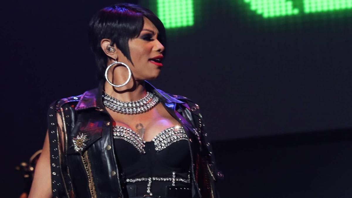 Salt-N-Pepa's Sandra Denton Owes Doctor Nearly $700K For Brazilian Butt Lift Surgery