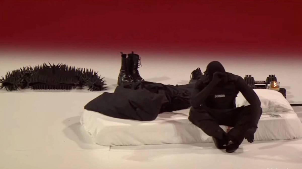 Kanye West's 'Donda' Album Features JAY-Z, Kid Cudi, Pop Smoke, The Weeknd, Travis Scott, The LOX + More