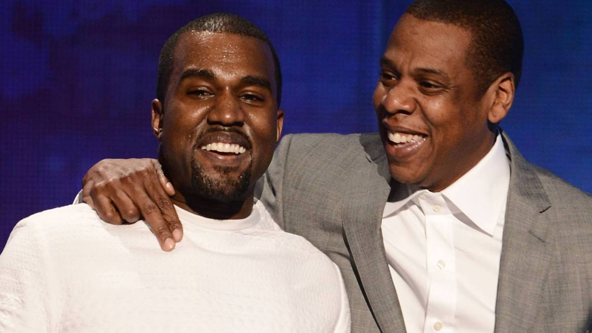 JAY-Z + Kanye West To Deliver 'Watch The Throne 2'