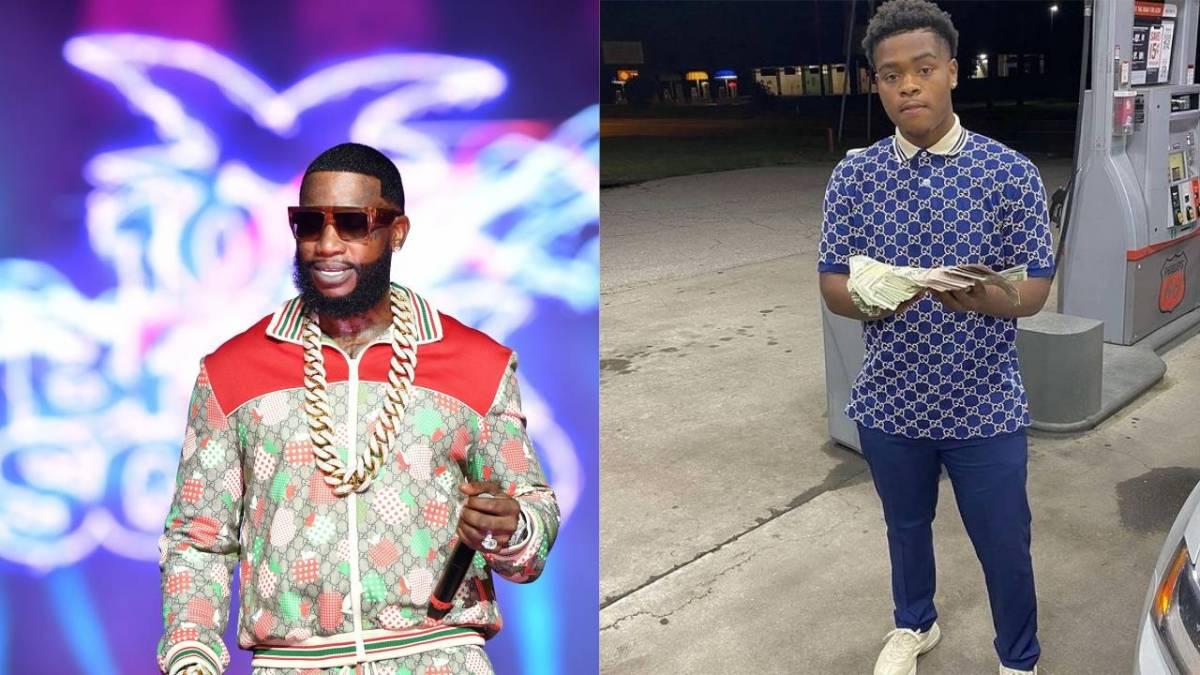 Gucci Mane Adds Arkansas Rapper Still In High School To New 1017