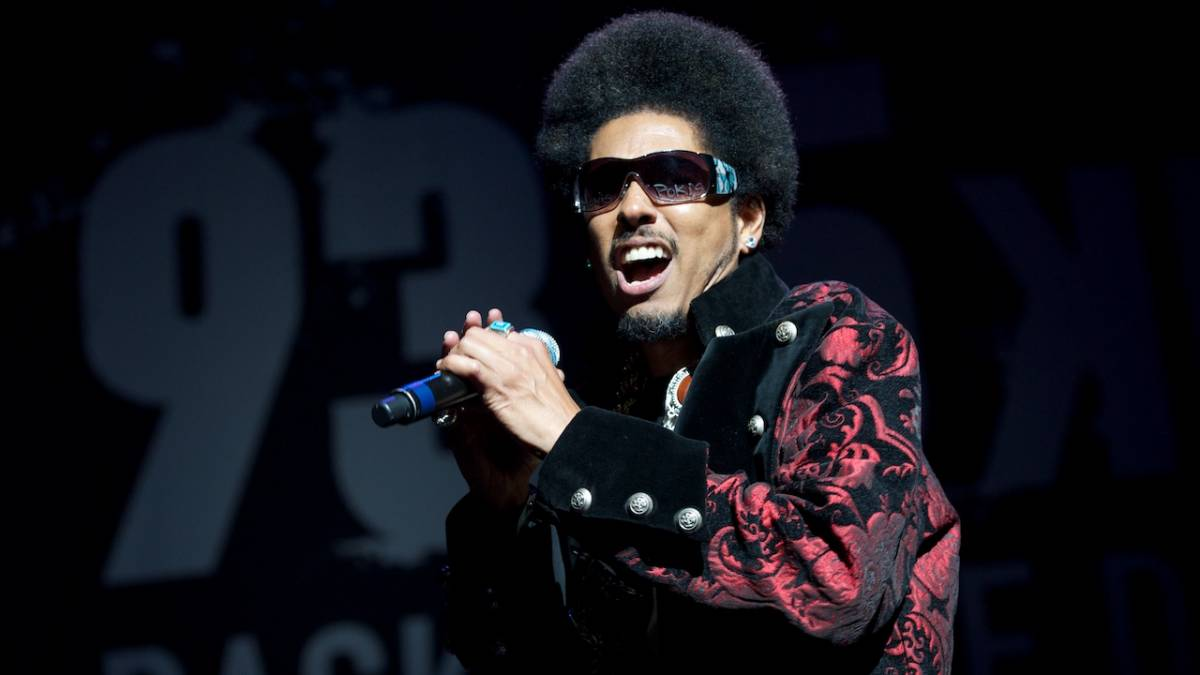 Late Digital Underground Rapper Shock G To Be Honored By City Of Oakland