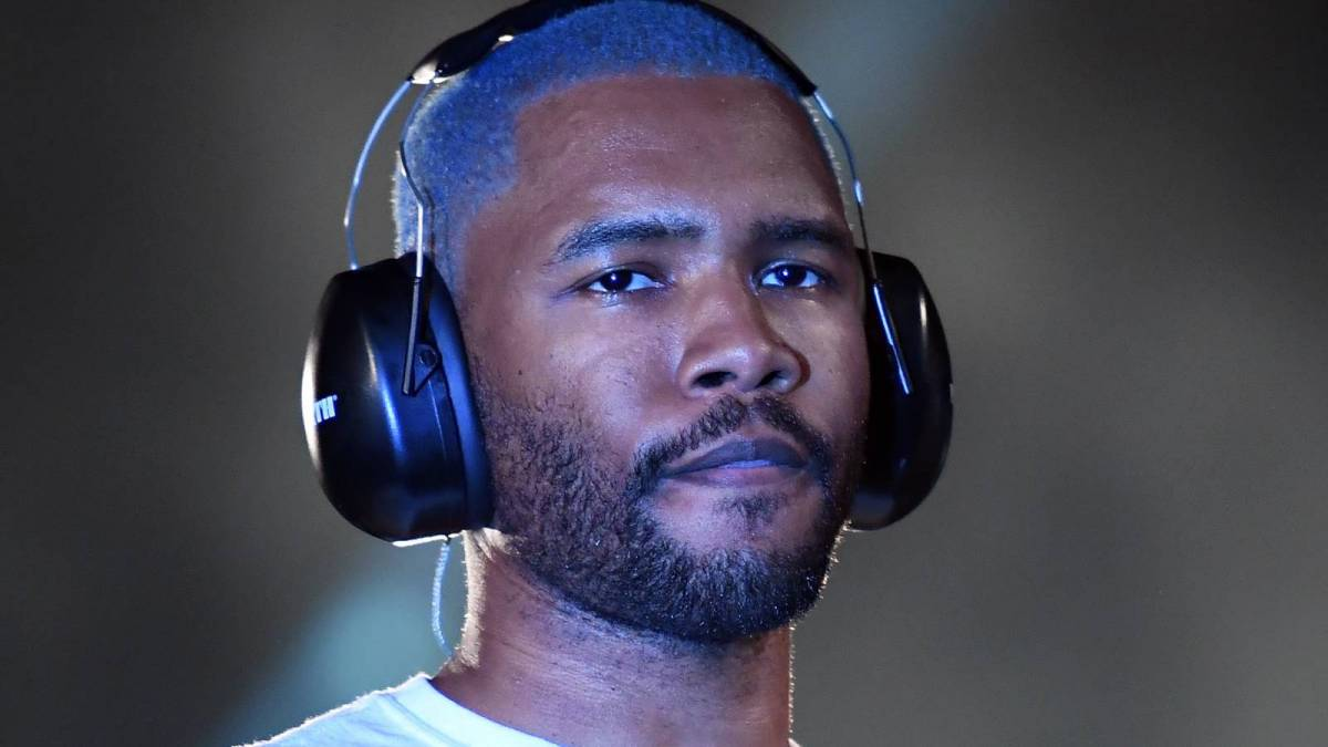 Frank Ocean Follows Tyler, The Creator Album Feature With Homer Luxury Brand Launch