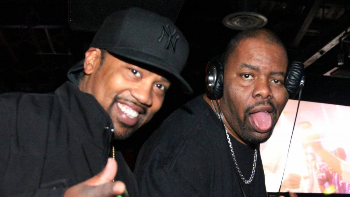 Biz Markie's DJ Cool V Says They Never Made A Dime Off Billboard Top 10 Hit 'Just A Friend'