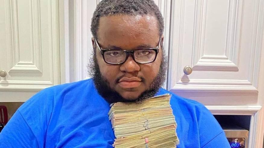 MAN WHAT: Bfb Da Packman Gets Swindled By Fake Lil Durk Instagram Account