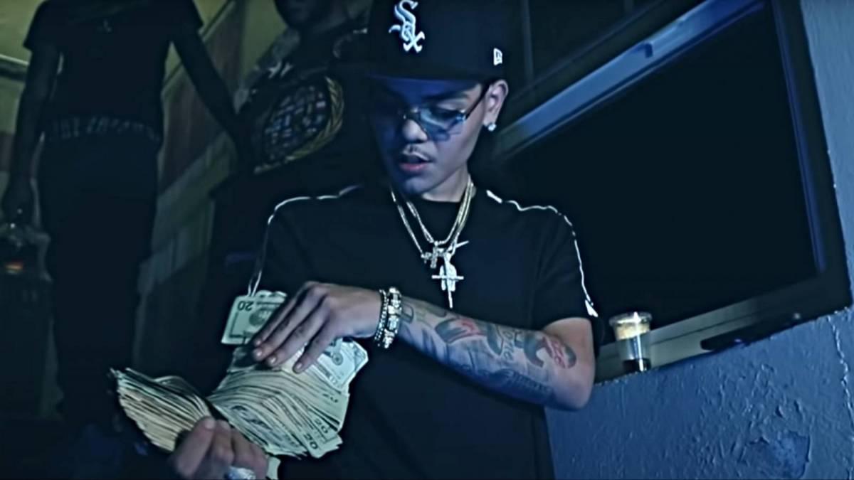 17-Year-Old Rapper YNT Juan Shot Dead In Connecticut