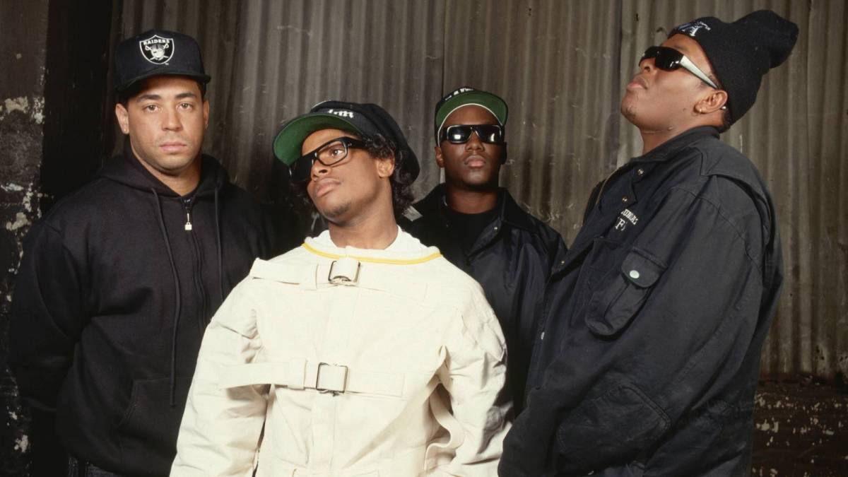 N.W.A Legend DJ Yella Remembers Eazy-E Visiting Him — After He Died