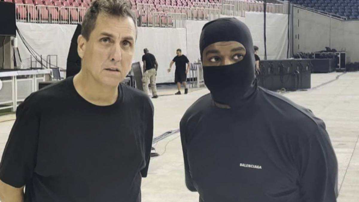 No, Producer Mike Dean Didn't 'Quit' Working On Kanye West's 'Donda' Album