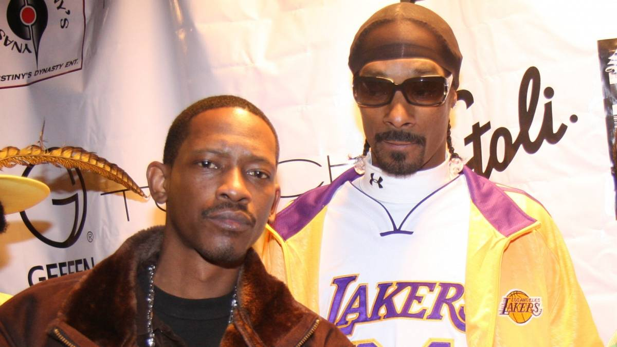 Kurupt Says Snoop Dogg Inspired Him To Pursue His Own Reality TV Show