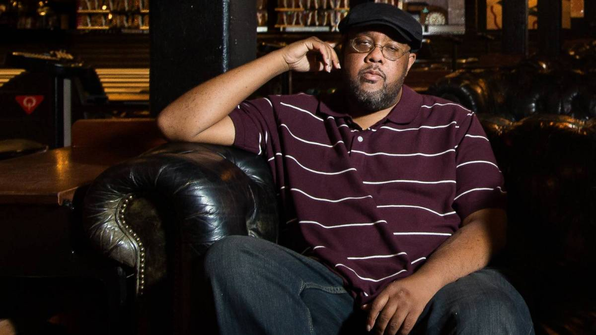 Blackalicious MC Gift Of Gab's Legacy Lives On With 1st Posthumous Single 'Vice Grip'